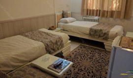 Karoon-Hotel-Isfahantwin-room