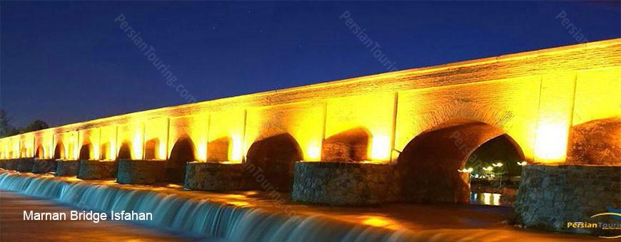 Marnan-Bridge-Isfahan