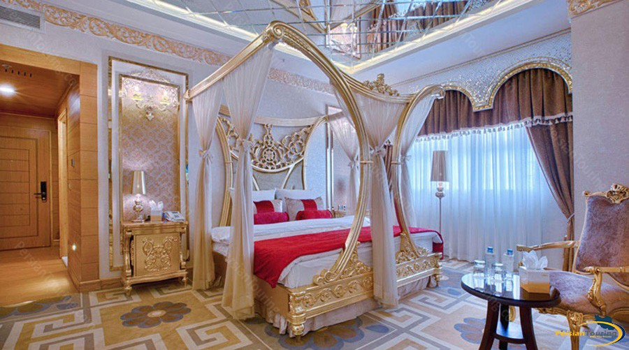 almas-2-hotel-mashhad-honey-moon-suite