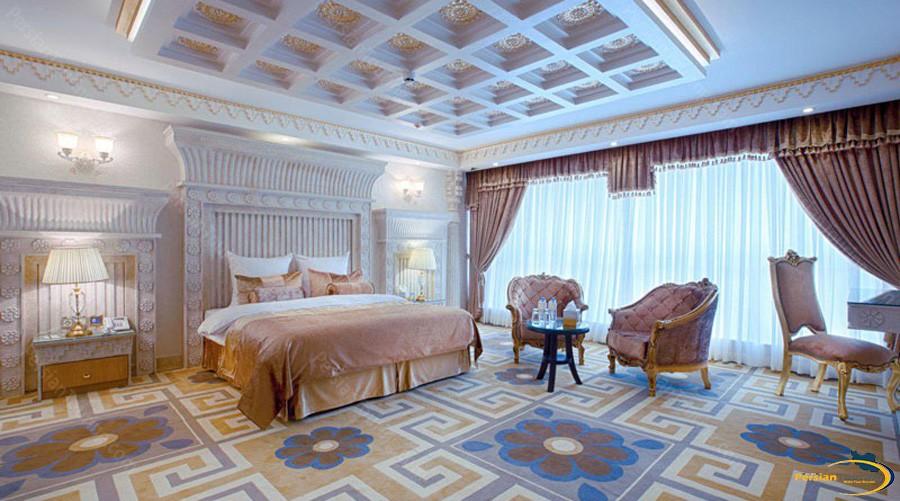 almas-2-hotel-mashhad-pasargadae-presidental-suite