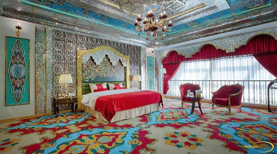 almas-2-hotel-mashhad-safavid-presidental-suite