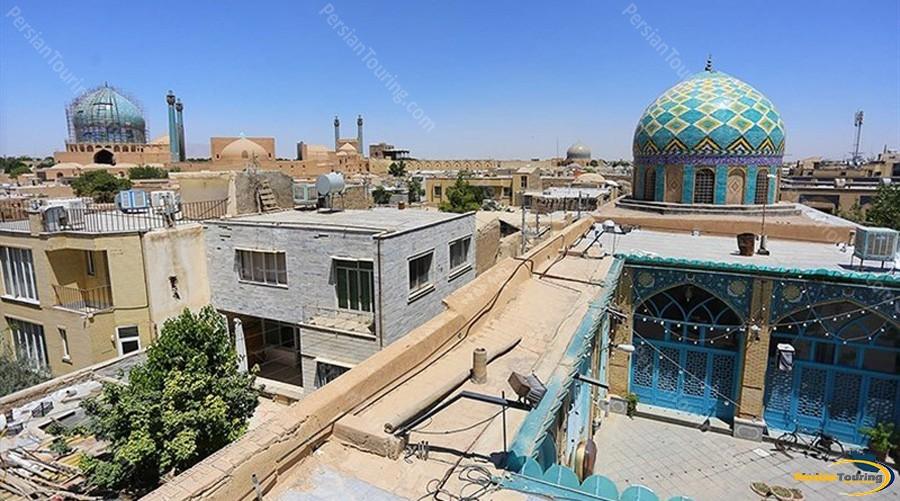 imamzadeh-ahmad-isfahan-1