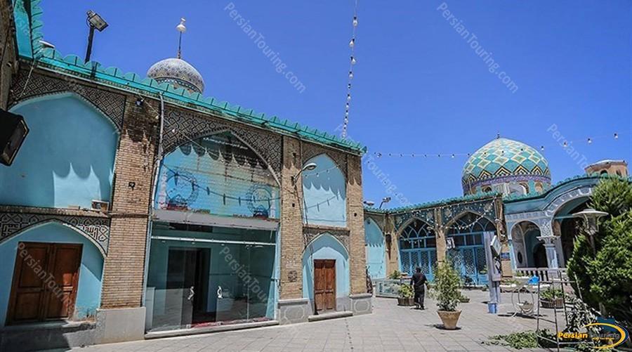 imamzadeh-ahmad-isfahan-2