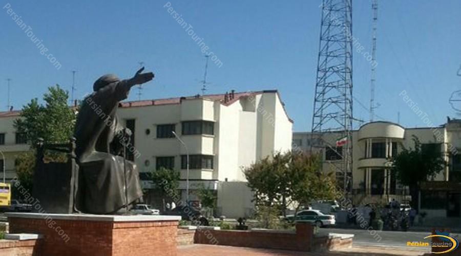 baharestan square-1