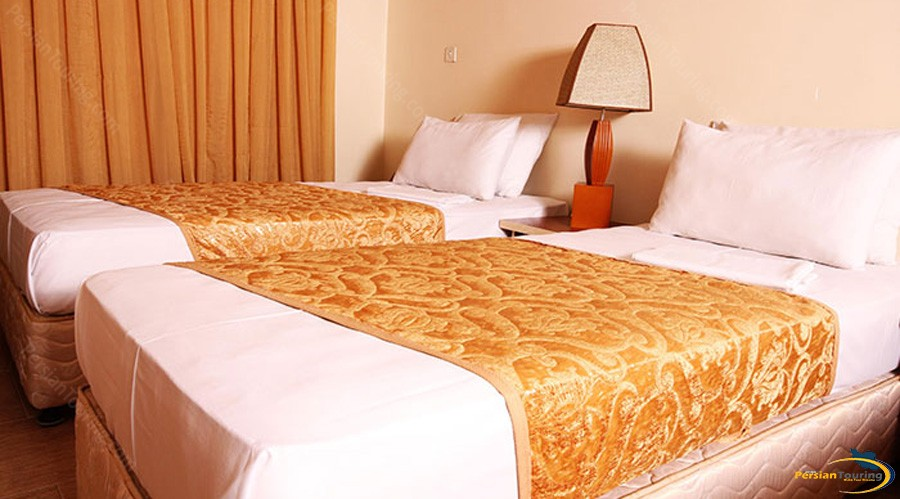 kimia-hotel-tehran-twin-room-2