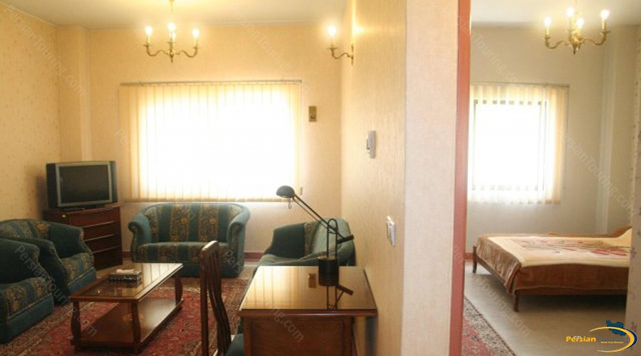 pazhoohesh-hotel-tehran-double-room-1