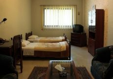 pazhoohesh-hotel-tehran-twin-room-2