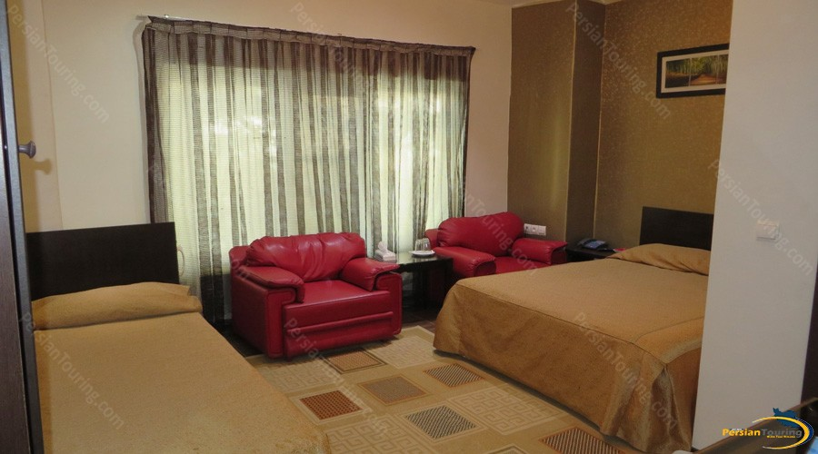 samen-hotel-tehran-triple-room-1