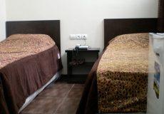 samen-hotel-tehran-twin-room-1
