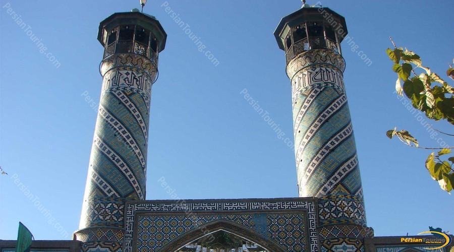 seyed-esmaeil-mausoleum-1