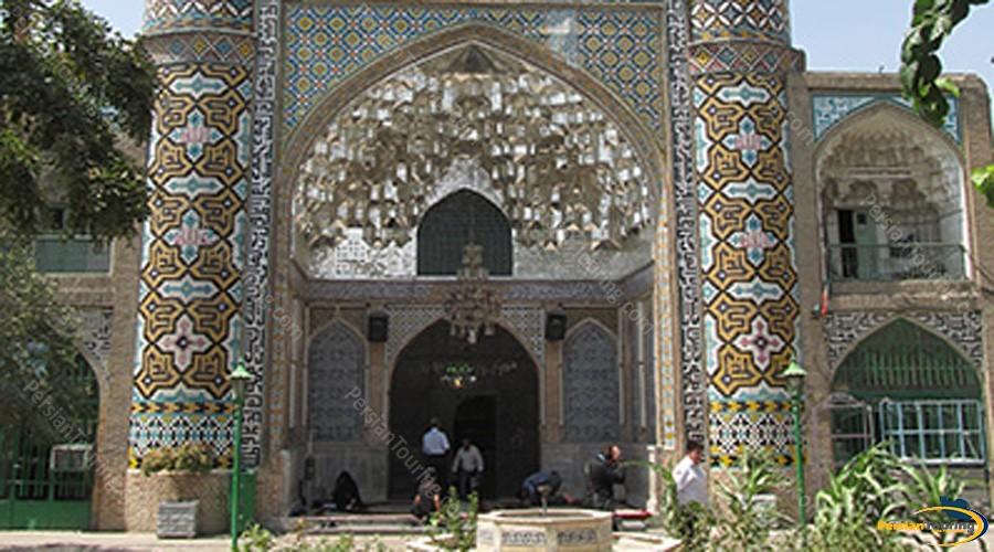 seyed-esmaeil-mausoleum-2