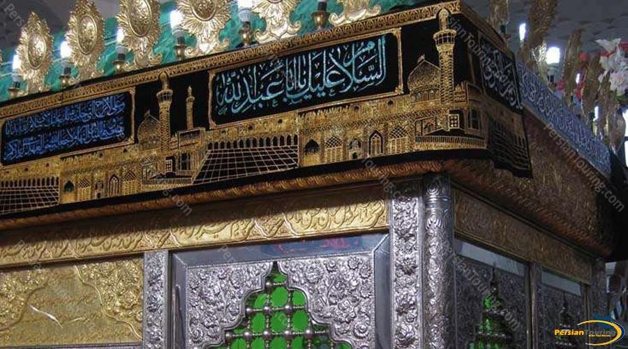 seyed-esmaeil-mausoleum-3