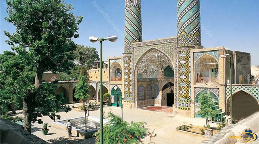 seyed-esmaeil-mausoleum-4