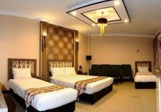 shahryar-hotel-tehran-quadruple-room-2