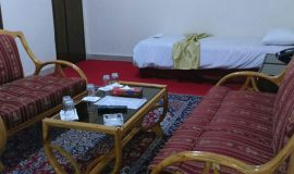 soroush-hotel-tehran-triple-room-suite