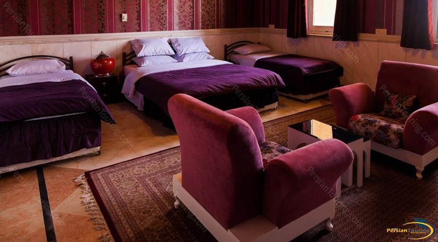 aftab-hotel-tehran-quadruple-room-2