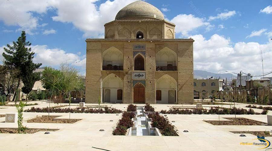 bibi-dokhtaran-mausoleum-2