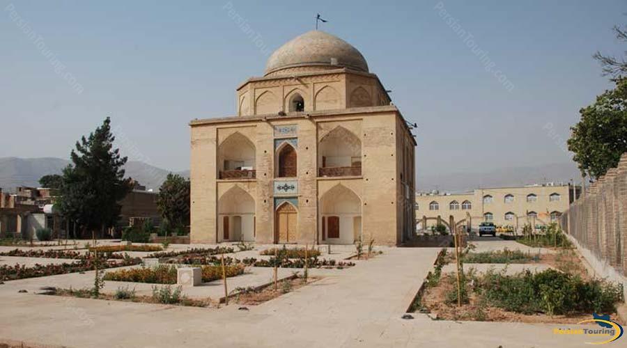 bibi-dokhtaran-mausoleum-3