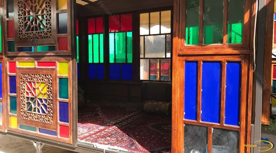 niayesh-hotel-shiraz-altar-2