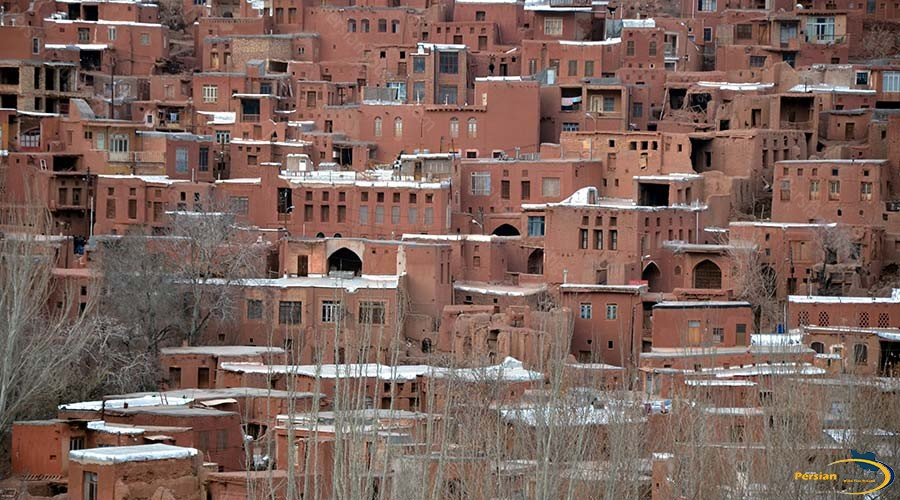 abyaneh-village-2
