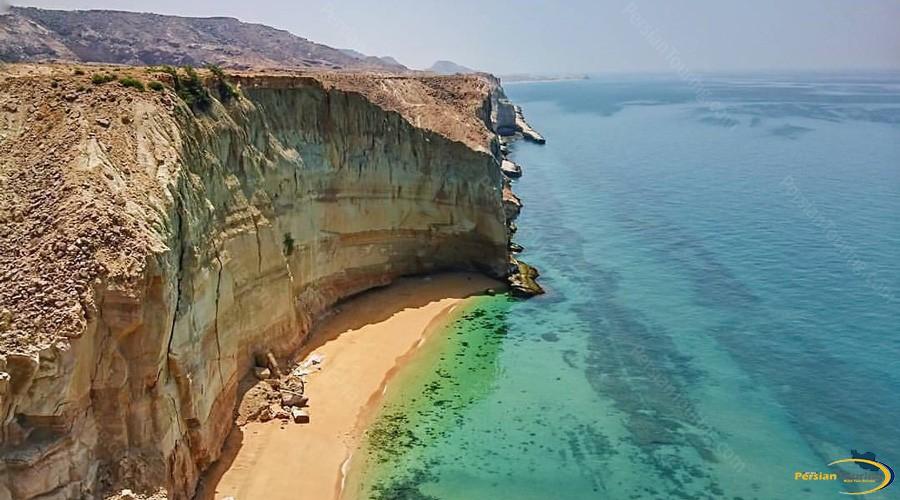 asaluyeh-beach