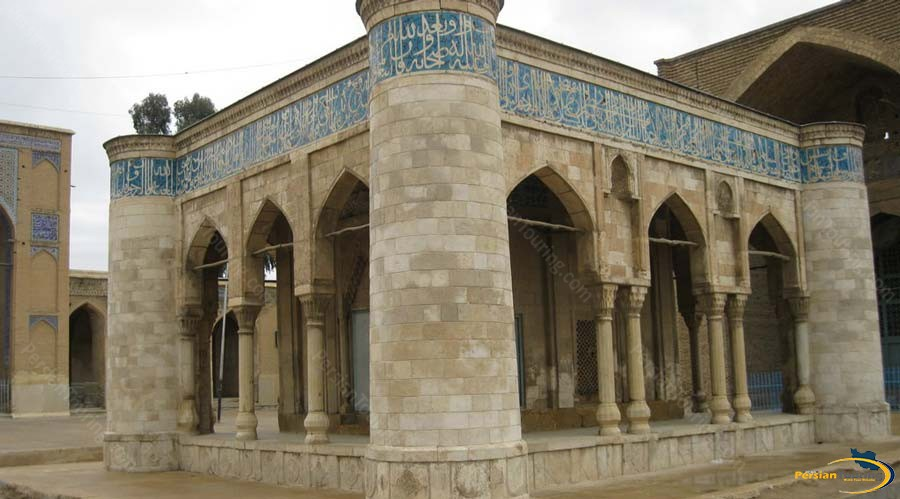 atigh-jame-mosque-of-shiraz-2