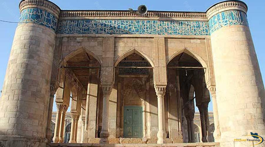 atigh-jame-mosque-of-shiraz-4