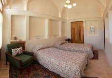 darb-bagh-hotel-kashan-twin-room-1