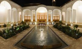darb-bagh-hotel-kashan-view-1