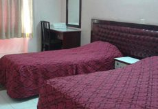 kowsar-hotel-kashan-two-bedroom-apartment-for-4-persons-1