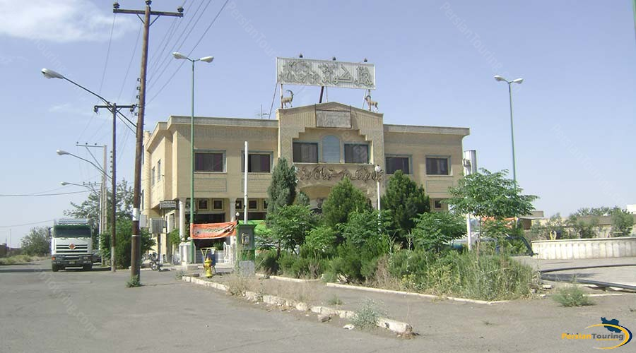 kowsar-hotel-kashan-view-1