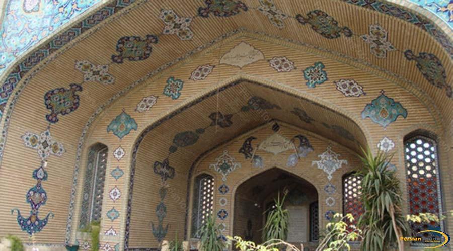 sheikh-roozbehan-tomb-4