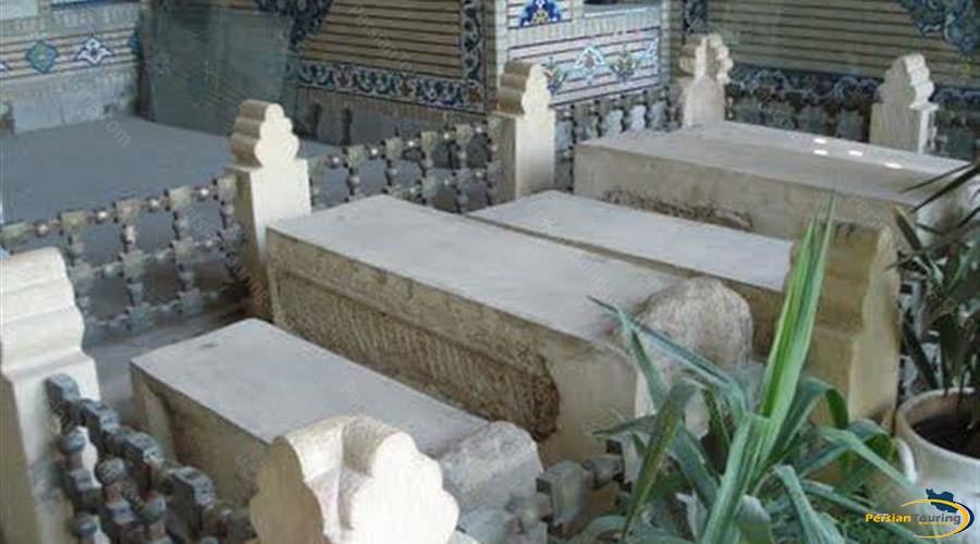 sheikh-roozbehan-tomb-5