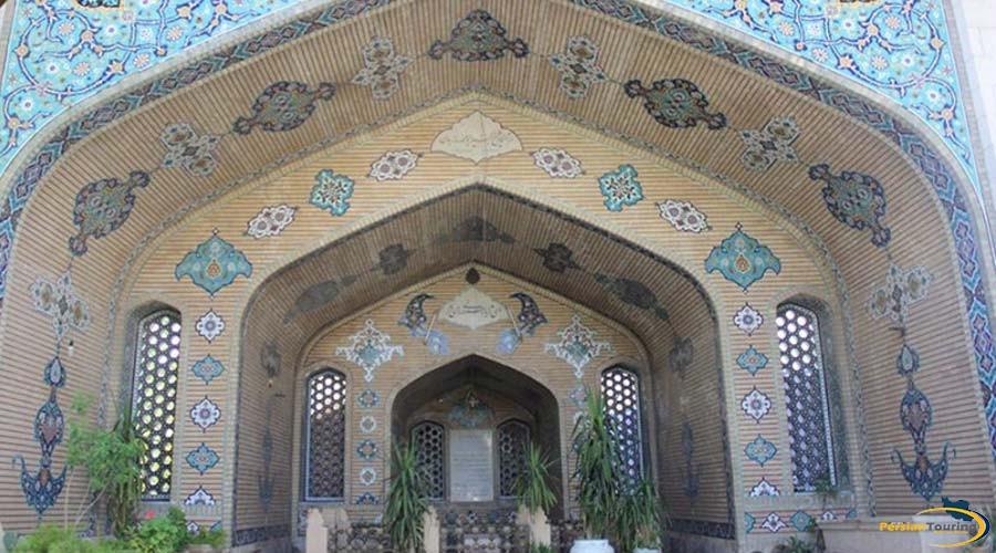 sheikh-roozbehan-tomb-6