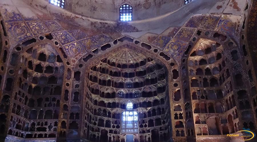 sheikh-safiodin-museum