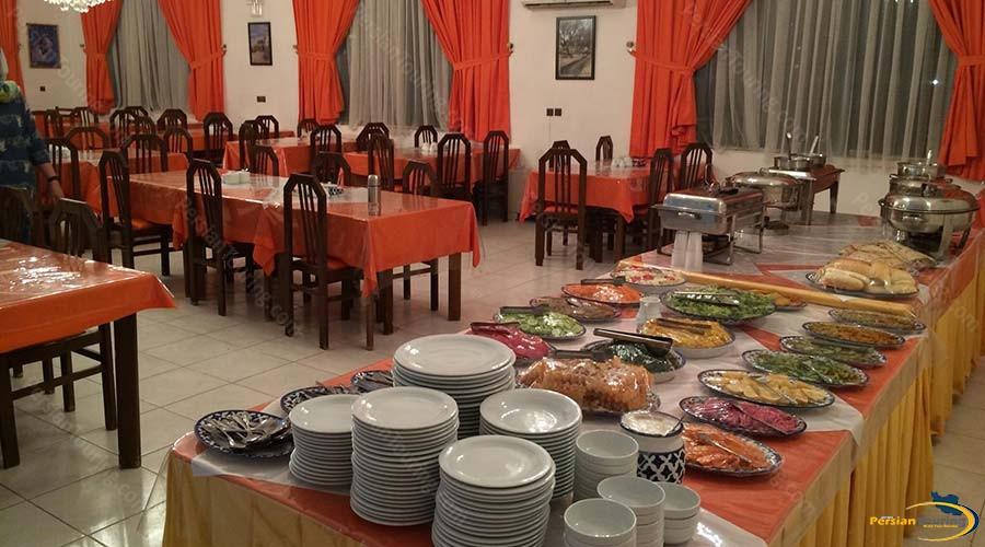 caravan-hotel-yazd-restaurant-1
