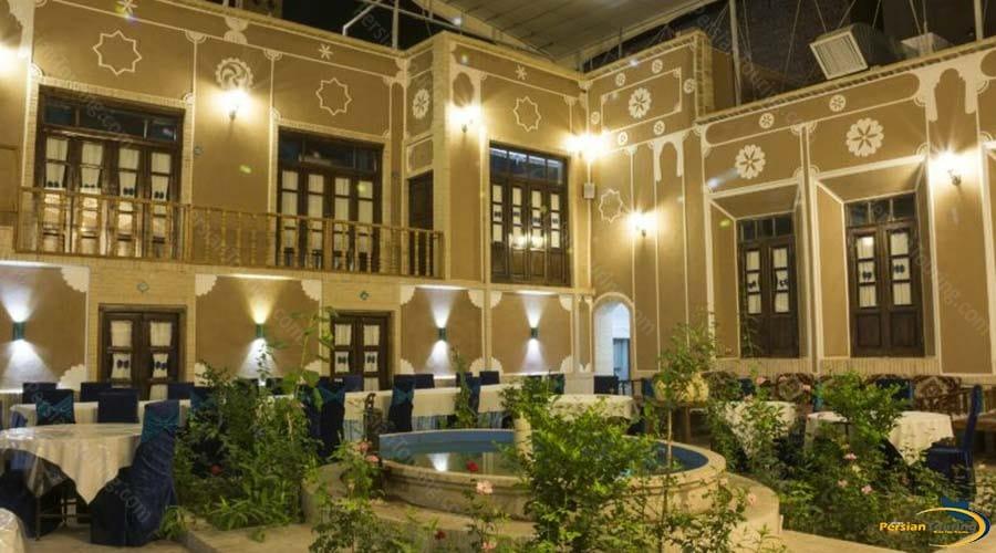 firoozeh-traditional-hotel-yazd-restaurant 1