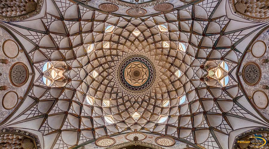 historical-bazaar-of-kashan-3