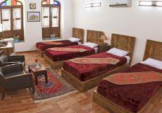 fazeli-hotel-yazd-quadruple-room-2