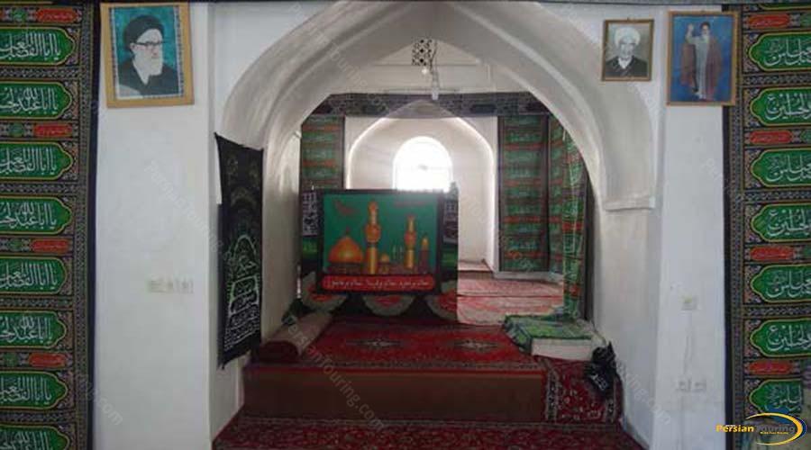 sheikh-zeinol-abedin-ali-khamoosh-mausoleum-1