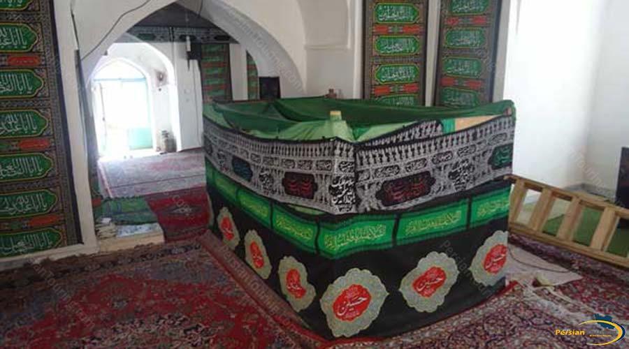 sheikh-zeinol-abedin-ali-khamoosh-mausoleum-2