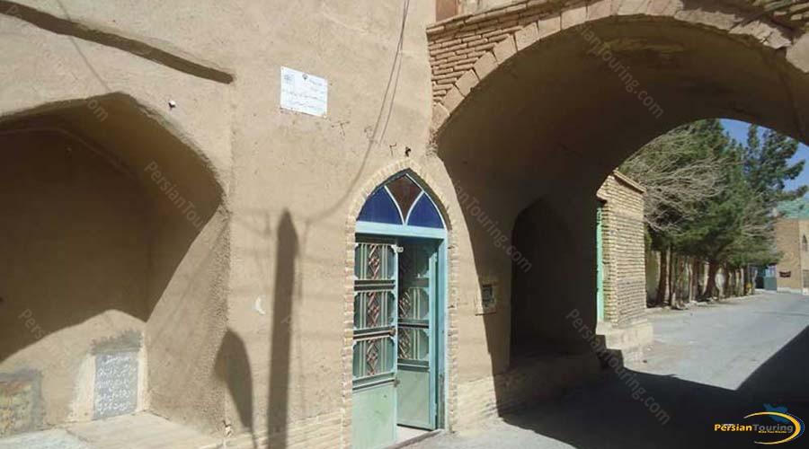 sheikh-zeinol-abedin-ali-khamoosh-mausoleum-3