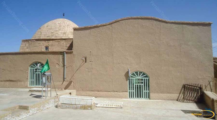 sheikh-zeinol-abedin-ali-khamoosh-mausoleum-4