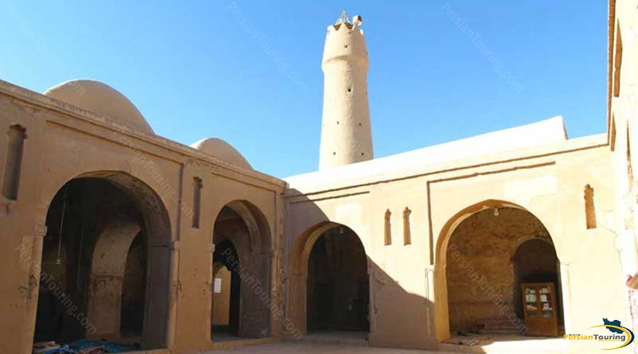 jameh-mosque-of-fahraj-1