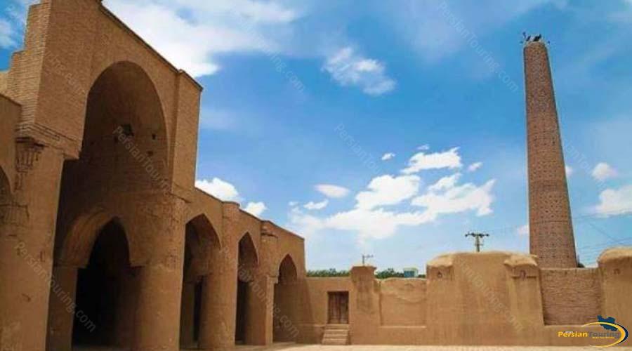 jameh-mosque-of-fahraj-2