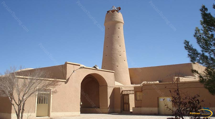 jameh-mosque-of-fahraj-3