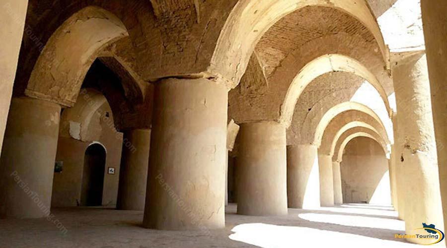 jameh-mosque-of-fahraj-4