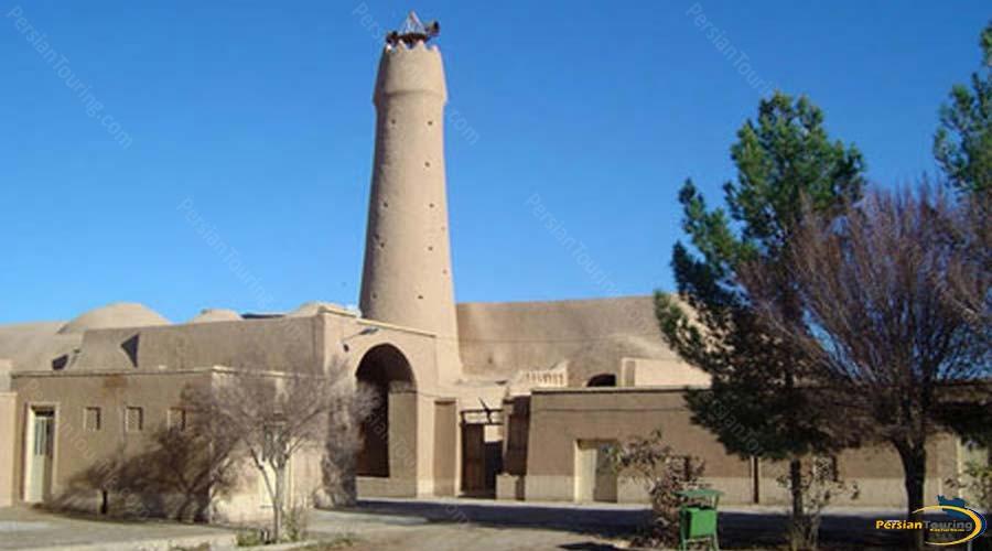 jameh-mosque-of-fahraj-5