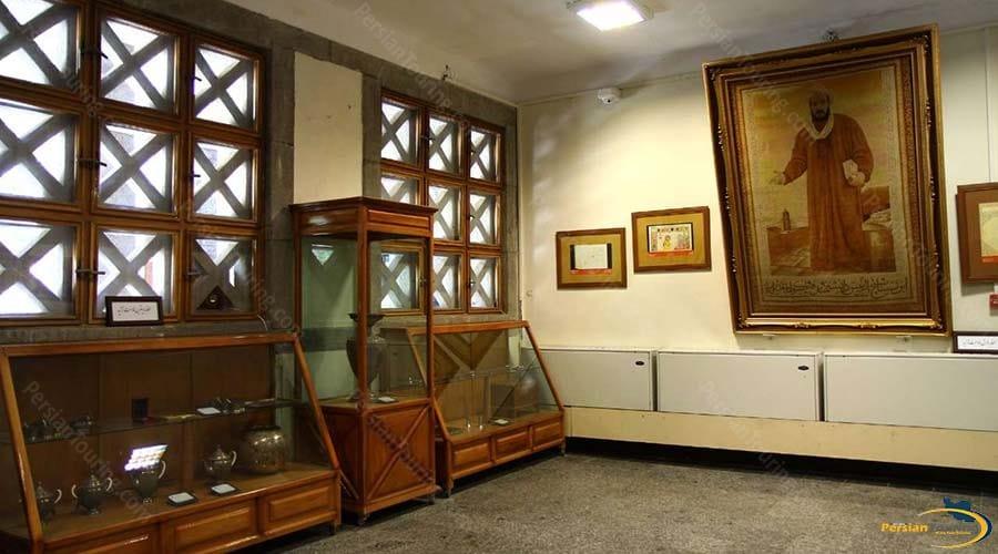 avicenna-tomb-museum-2