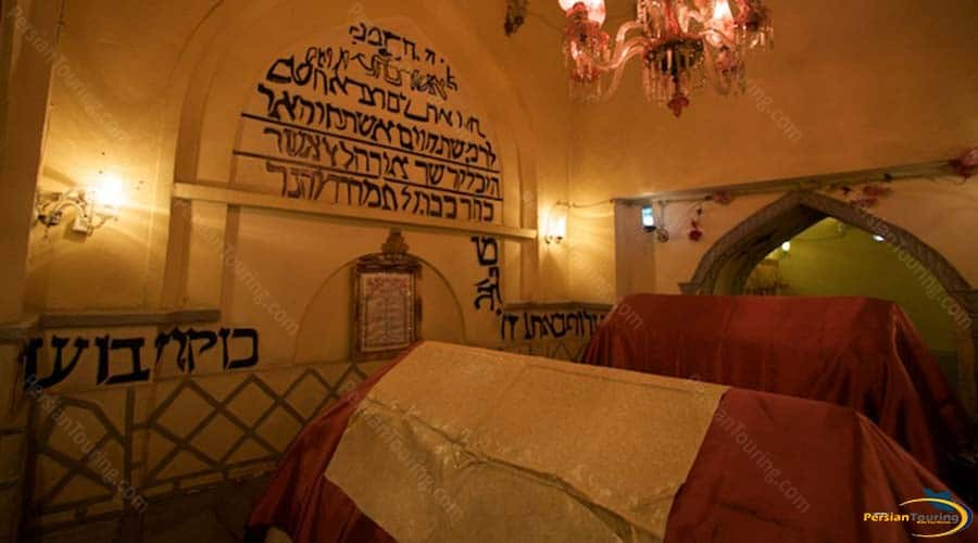 tomb-of-esther-and-mordechai-1
